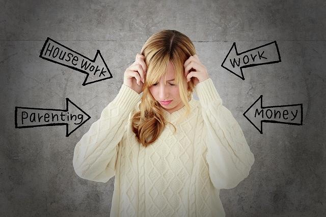 ストレスと心の話