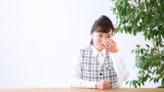 花粉症 目のかゆみ